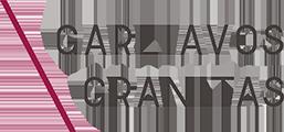 Garliavos granitas